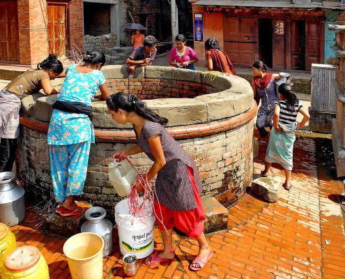 Projekte und Hilfsprogramme Nepal