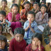 Hilfsmöglichkeiten Nepal