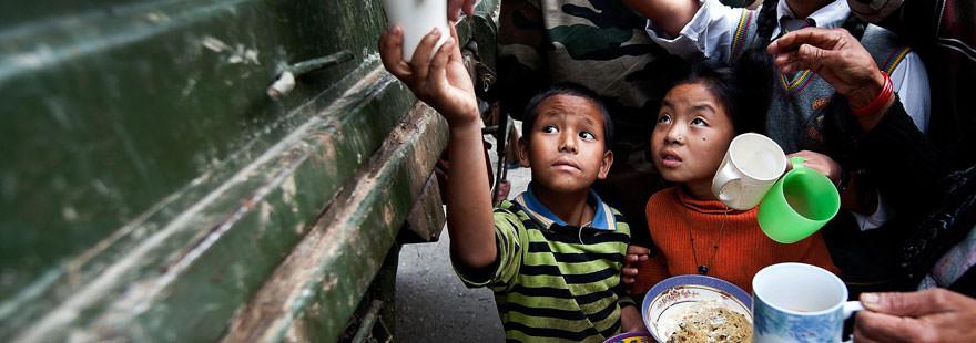 EARTHQUAKE IN NEPAL - ANY HELP COUNTS!