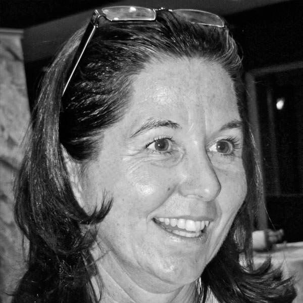 Christine De Mario Ruffini